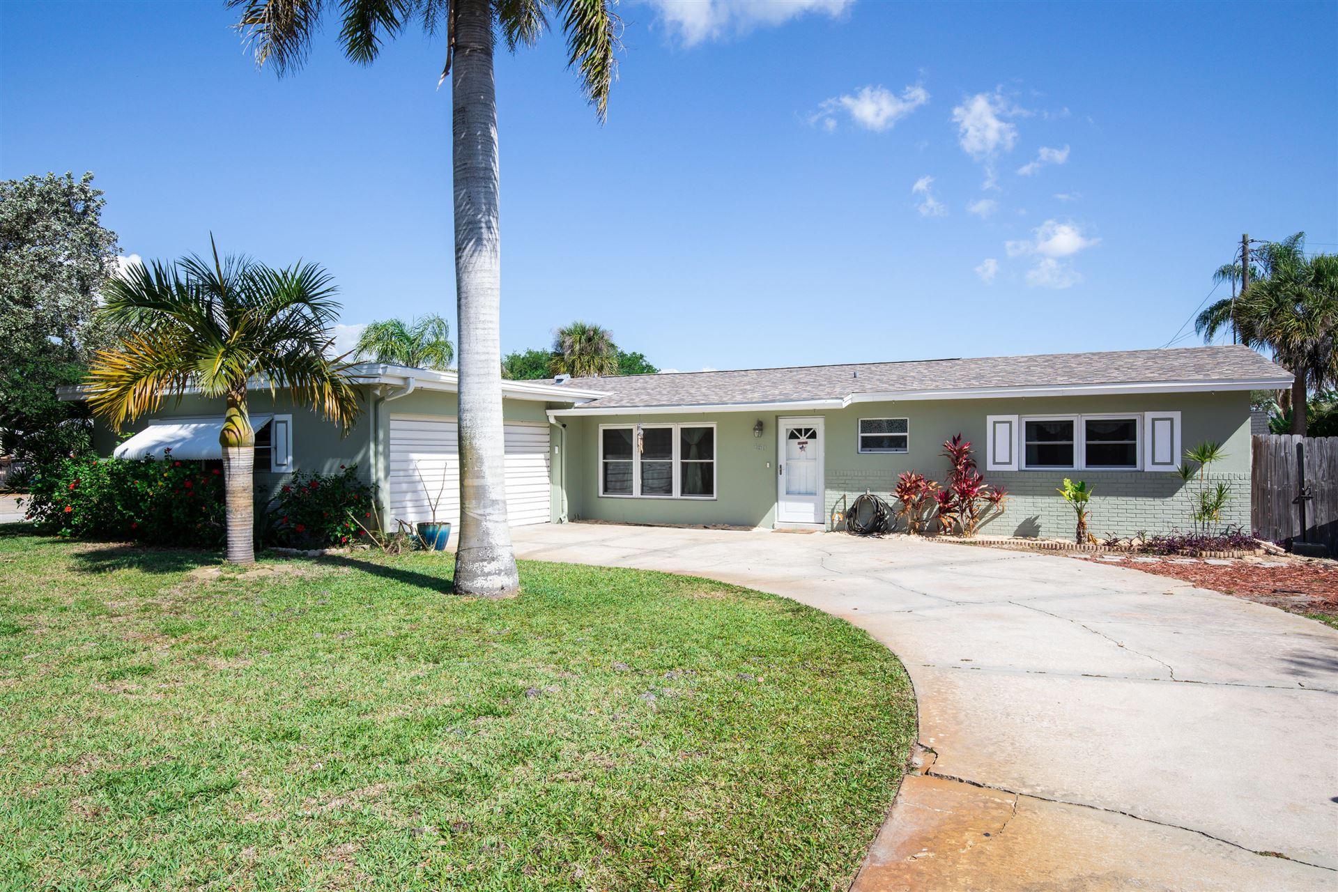 450 Rosedale Drive, Satellite Beach, FL 32937 - #: 901662