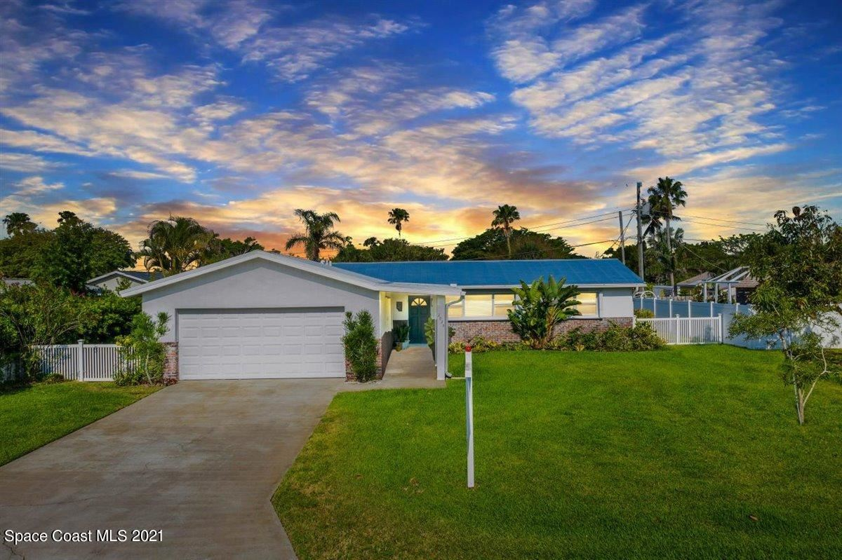 2025 Sea Avenue, Indialantic, FL 32903 - #: 903662