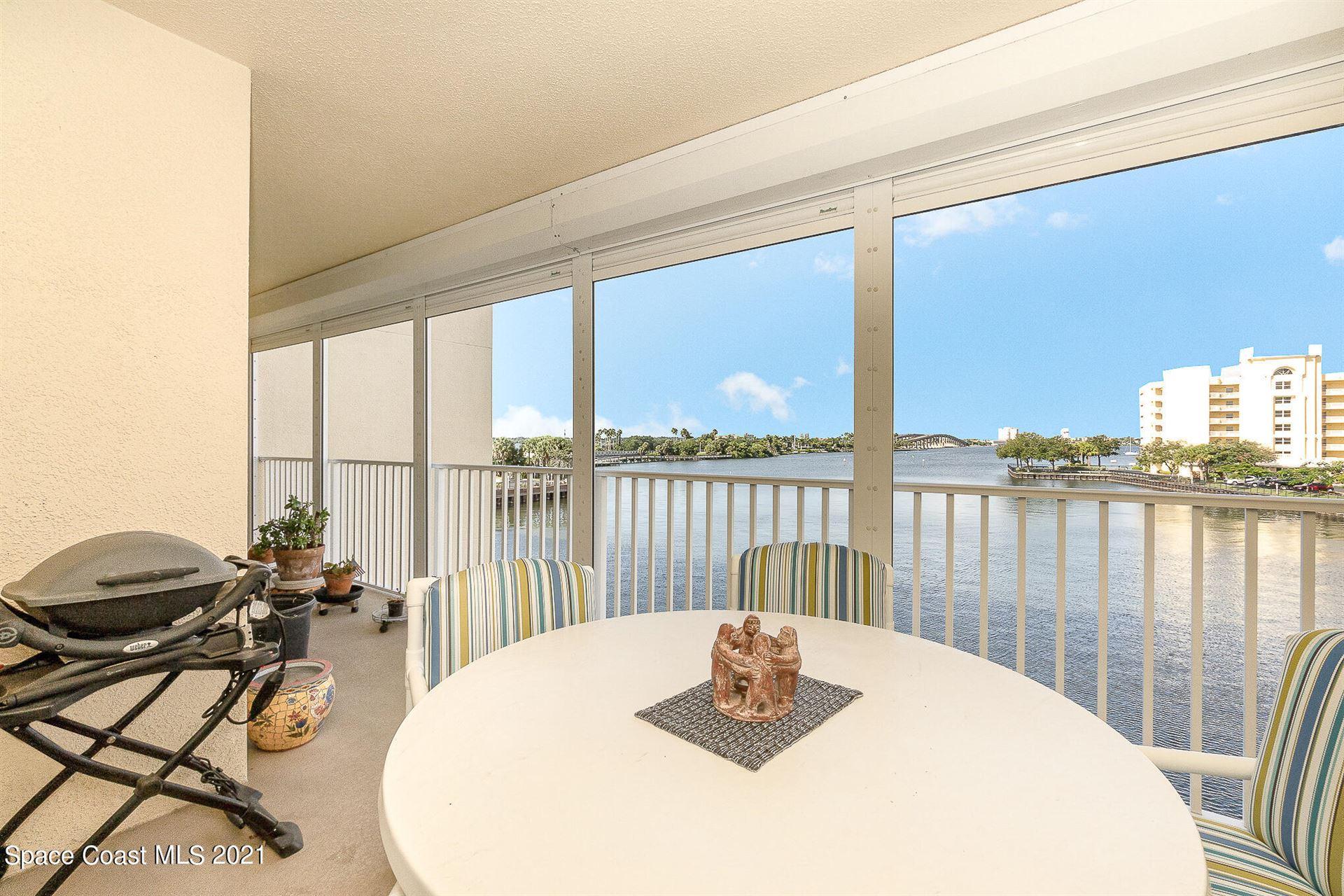 134 Starboard Lane #206, Merritt Island, FL 32953 - #: 917662