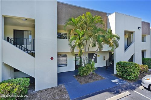 Photo of 200 International Drive #108, Cape Canaveral, FL 32920 (MLS # 904663)