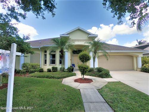 Photo of 1035 Starling Way, Viera, FL 32955 (MLS # 904664)