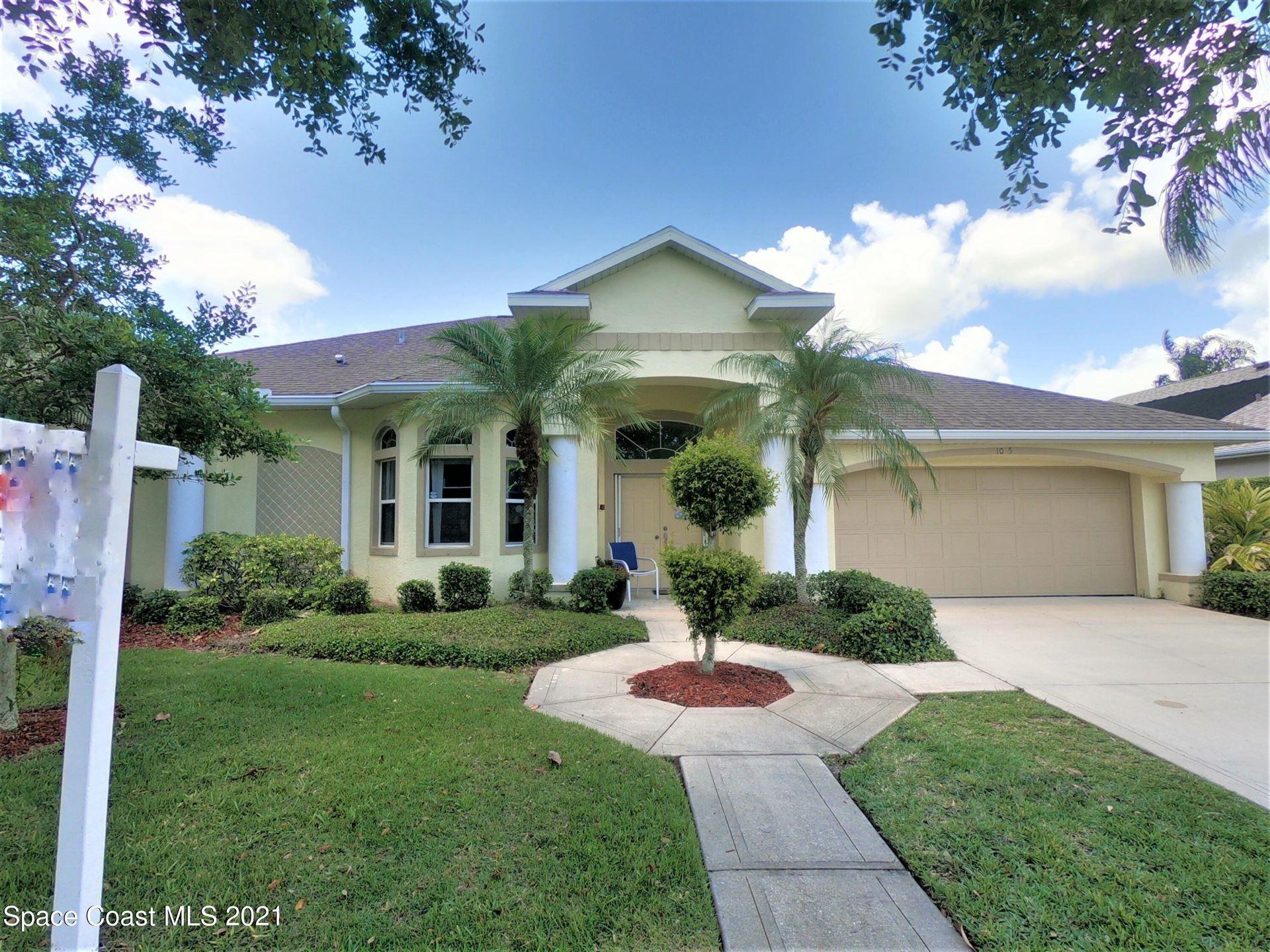 1035 Starling Way, Viera, FL 32955 - #: 904664