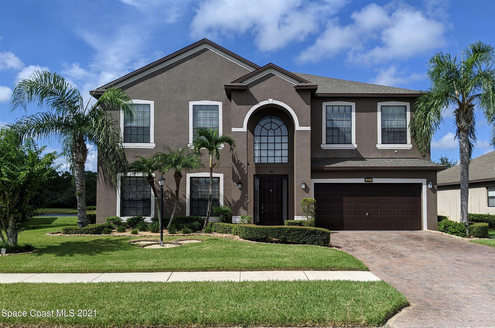 217 Breckenridge Circle, Palm Bay, FL 32909 - #: 915664