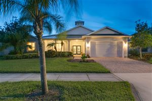 Photo of 3583 Carambola Circle #1, Melbourne, FL 32940 (MLS # 858665)
