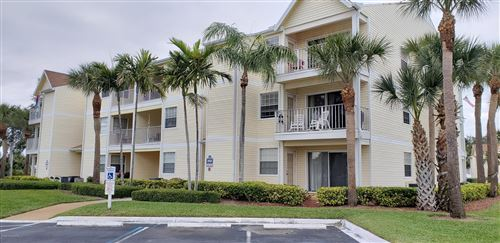 Photo of 1801 Island Club Drive #5-94, Melbourne, FL 32903 (MLS # 894665)