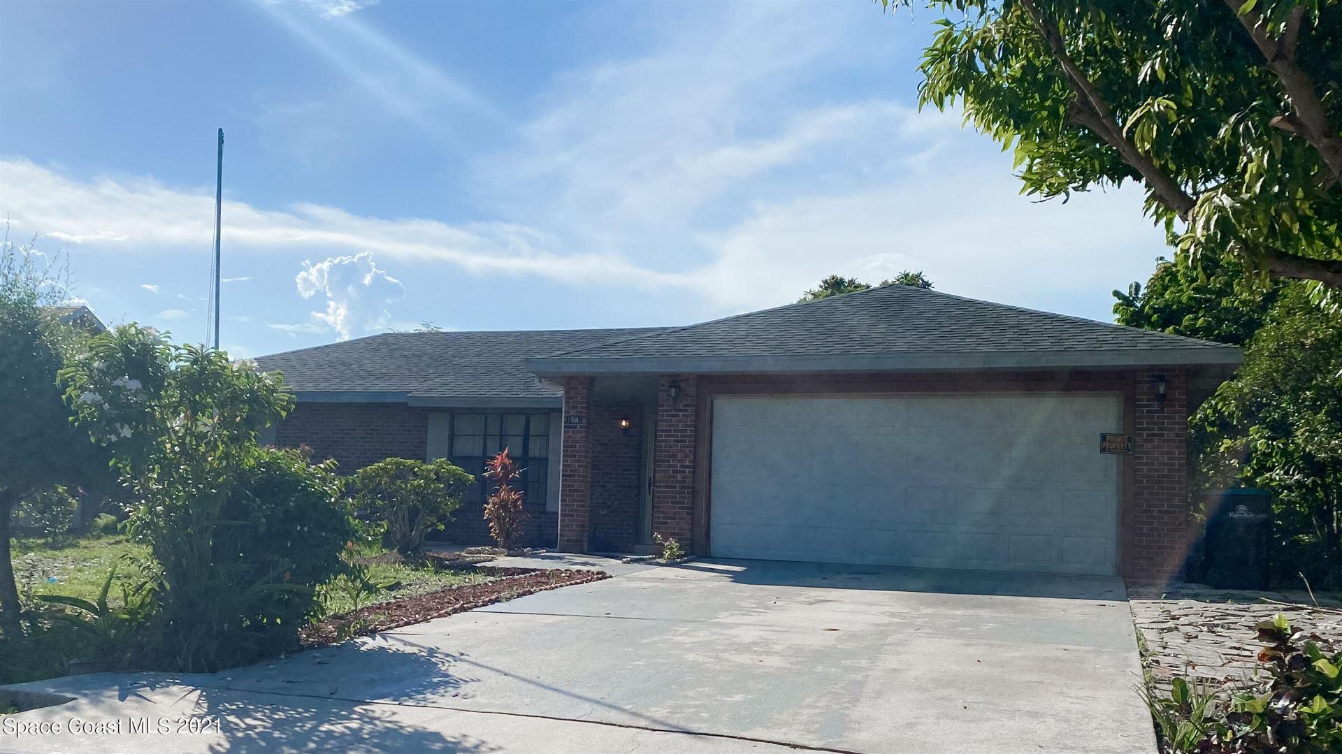 1312 Mohegan Terrace, Palm Bay, FL 32909 - #: 911665
