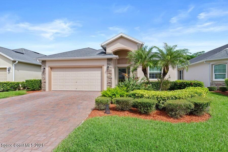 665 Remington Green Drive, Palm Bay, FL 32909 - #: 918666