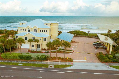 Photo of 1077 Highway A1a, Satellite Beach, FL 32937 (MLS # 876667)
