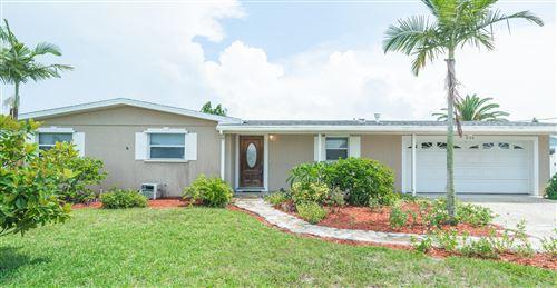 Photo of 240 Jacala Drive, Merritt Island, FL 32953 (MLS # 879667)