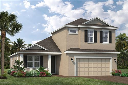 Photo of 7992 Mocan Court, Viera, FL 32940 (MLS # 887667)