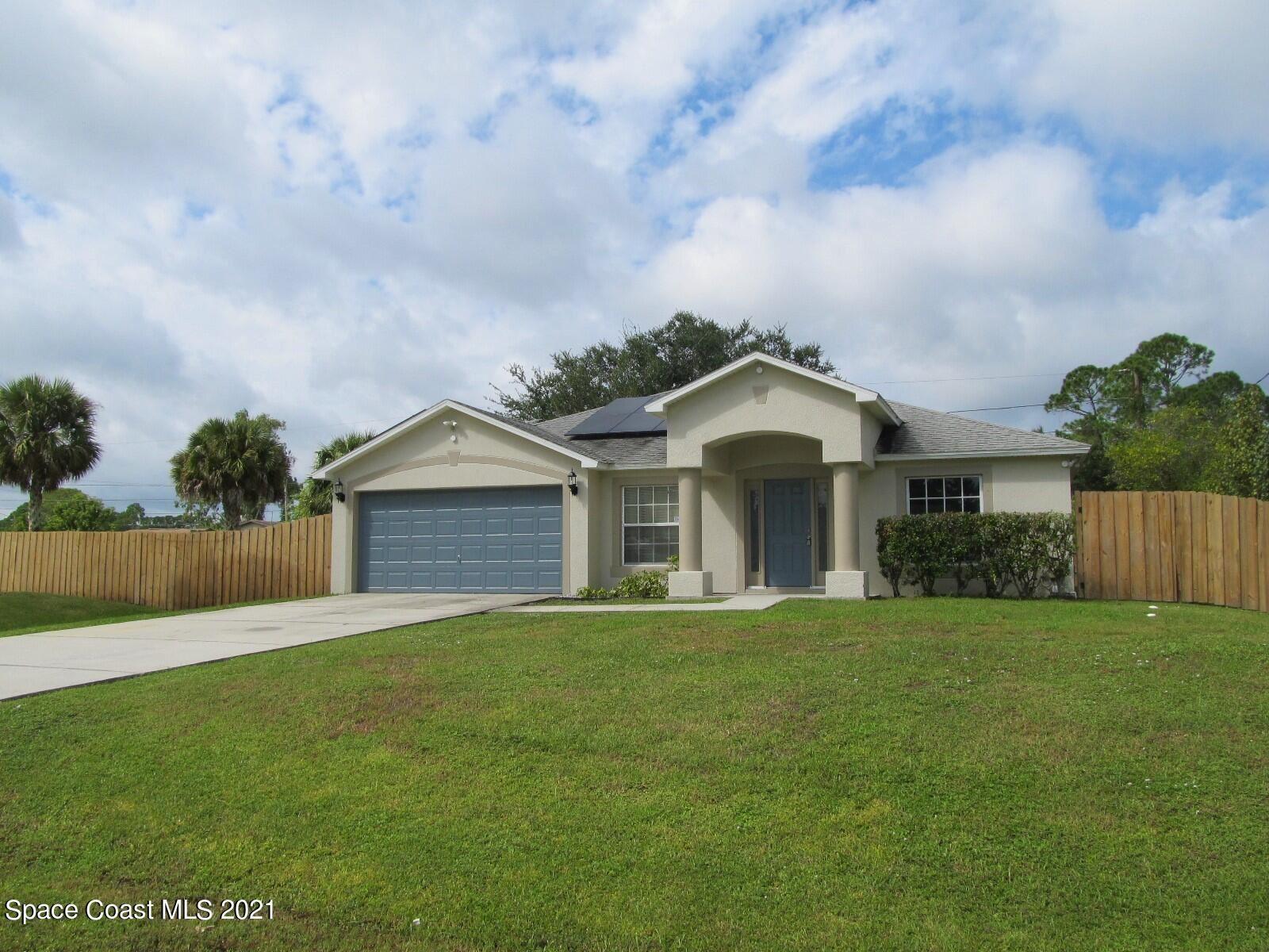 426 Haskell Avenue, Palm Bay, FL 32909 - #: 918667