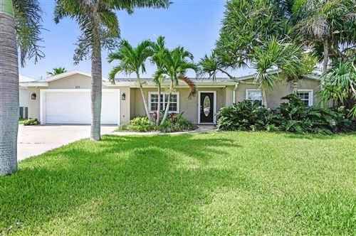 Photo of 231 Brian Drive, Indialantic, FL 32903 (MLS # 879668)