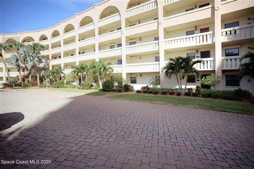 Photo of 850 N Atlantic Avenue #204, Cocoa Beach, FL 32931 (MLS # 894668)