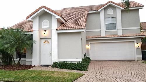 Photo of 1351 Gem Circle #33, Rockledge, FL 32955 (MLS # 858669)