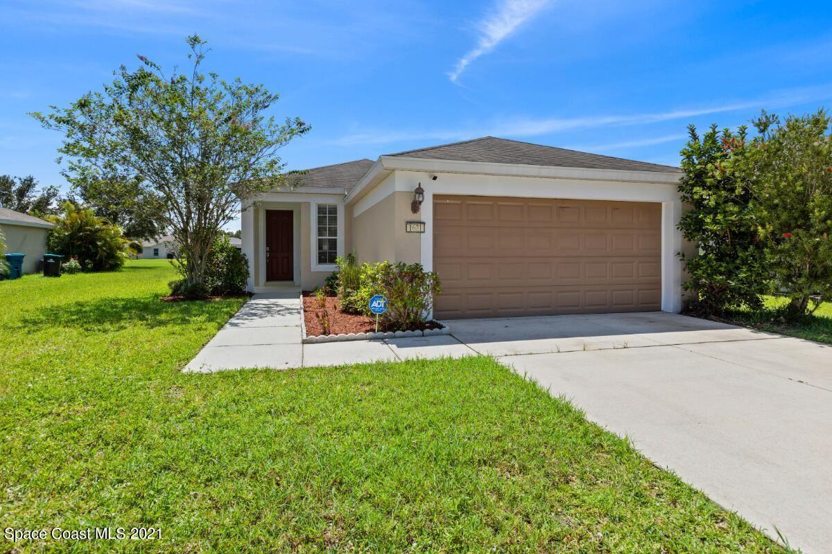 1621 Dittmer Circle, Palm Bay, FL 32909 - #: 913669