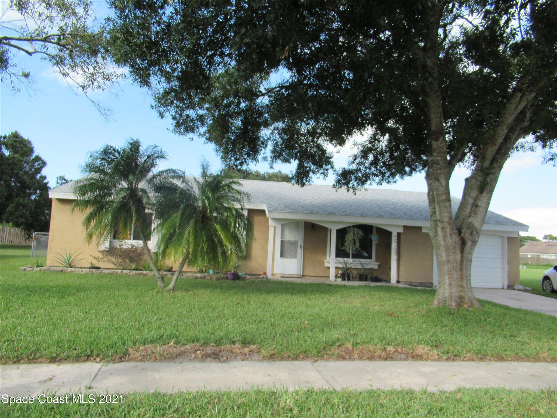 983 Gatewood Court, Palm Bay, FL 32905 - #: 916669