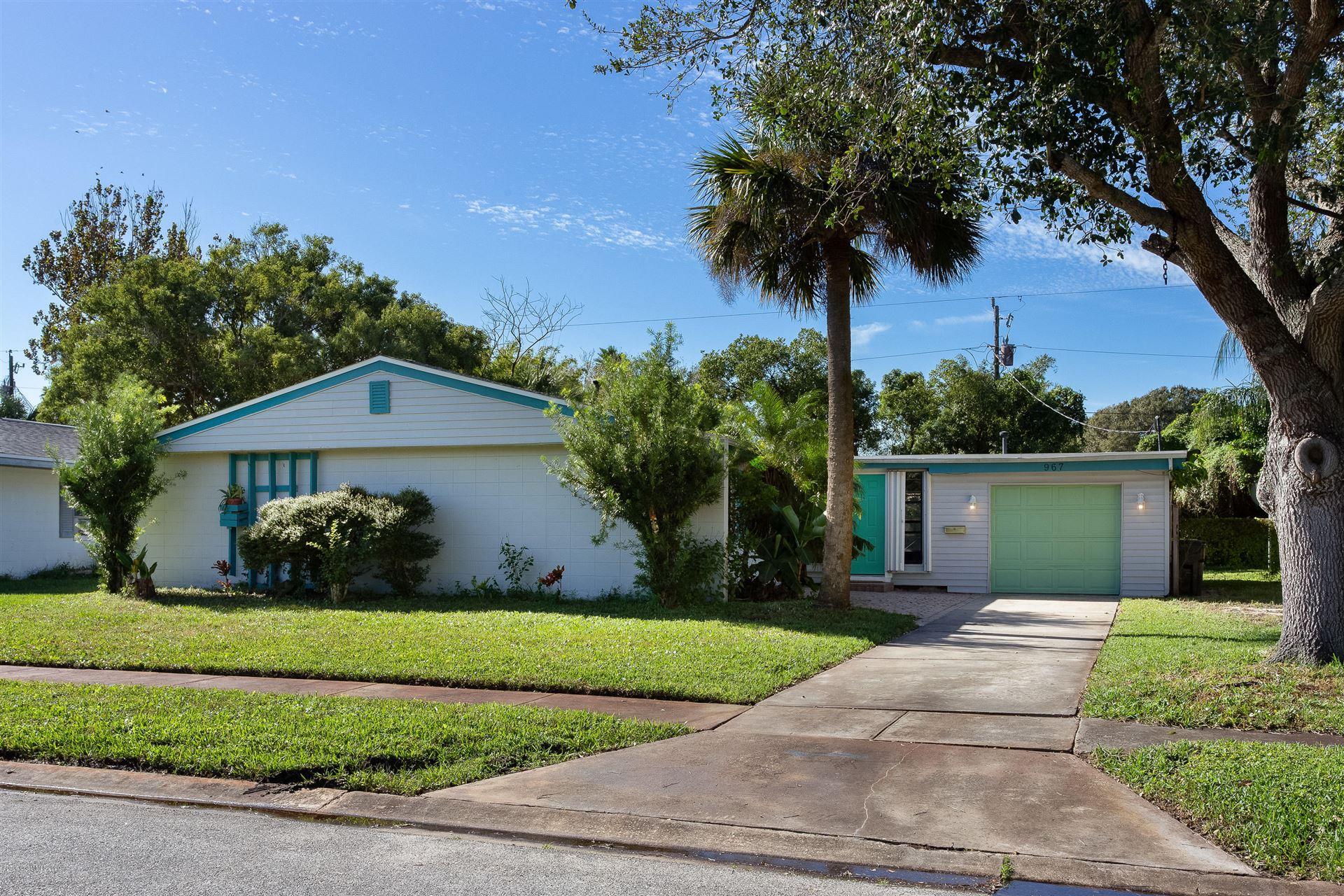 967 Beechfern Lane, Rockledge, FL 32955 - #: 890671