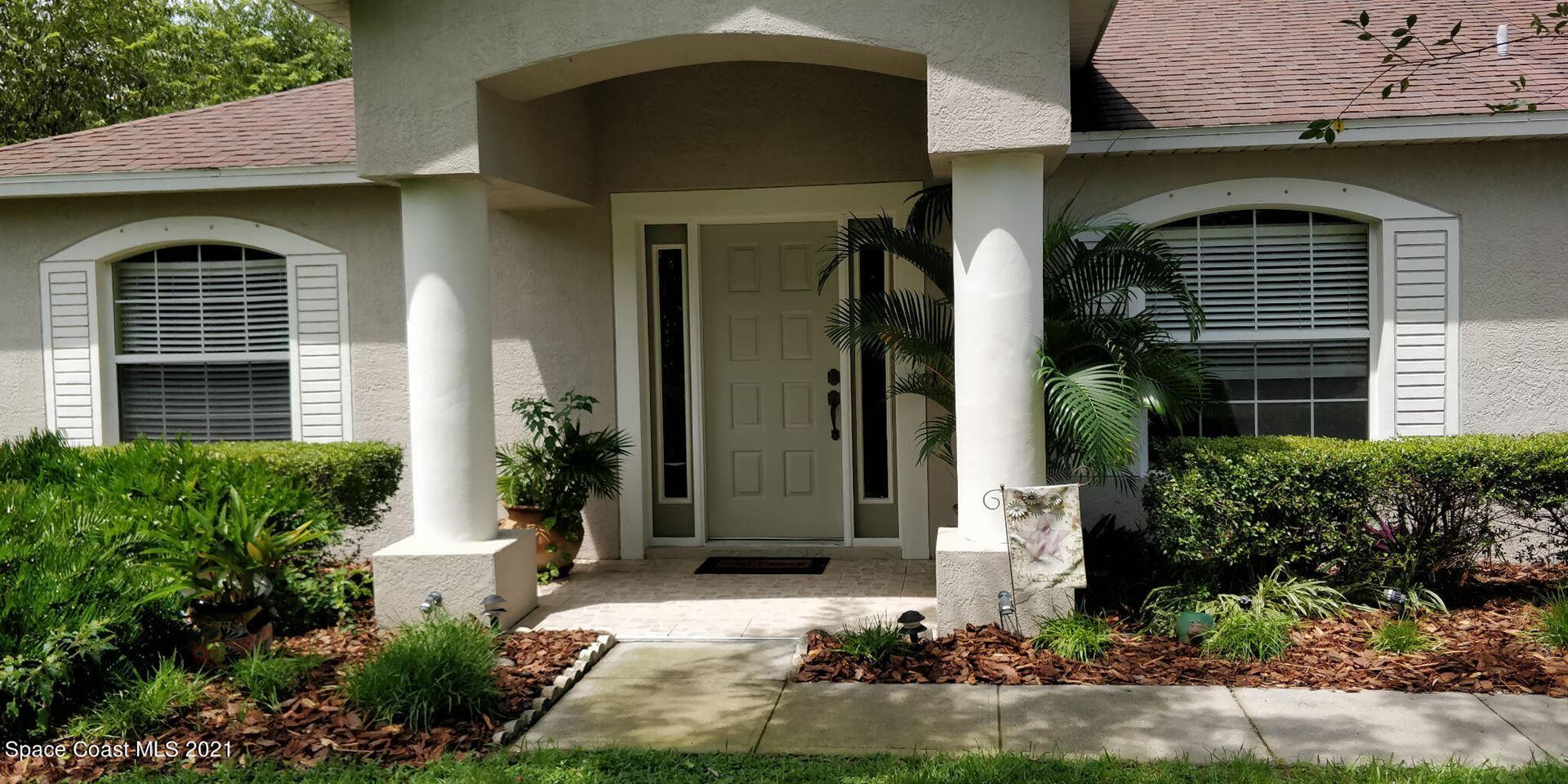 4010 Dakota Avenue, Cocoa, FL 32926 - #: 916671