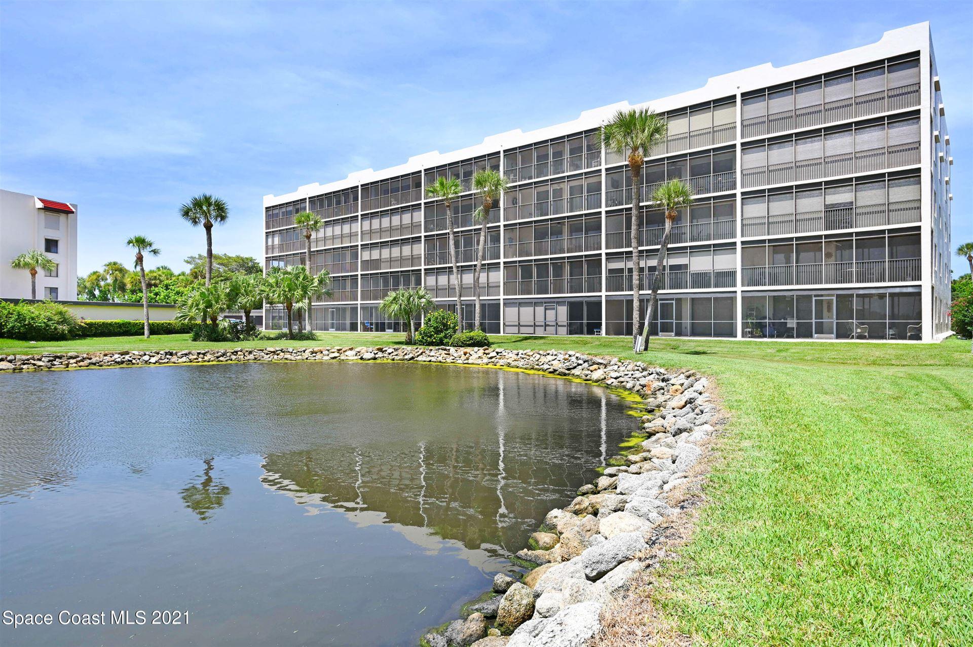 5805 N Banana River Boulevard #1115, Cape Canaveral, FL 32920 - #: 914672