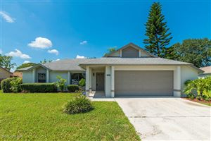 Photo of 3347 Chapparal Court, Melbourne, FL 32934 (MLS # 853673)