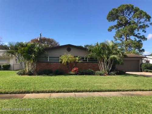 Photo of 1711 Hubbard Drive, Rockledge, FL 32955 (MLS # 888675)