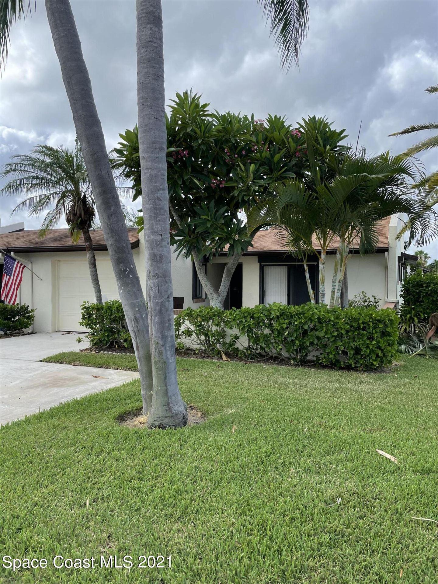 324 Markley Court, Indian Harbour Beach, FL 32937 - #: 911675