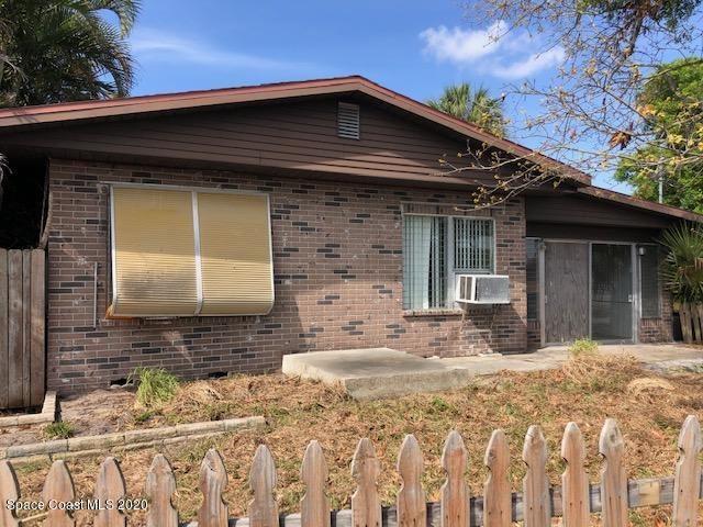4106 N Highway 1, Melbourne, FL 32935 - #: 870676