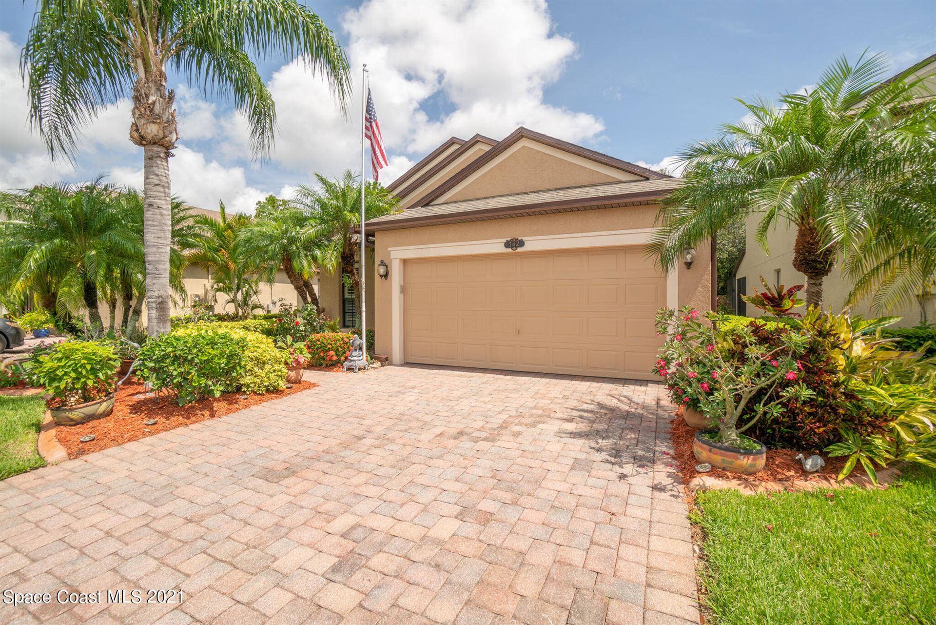342 Breckenridge Circle, Palm Bay, FL 32909 - #: 914676