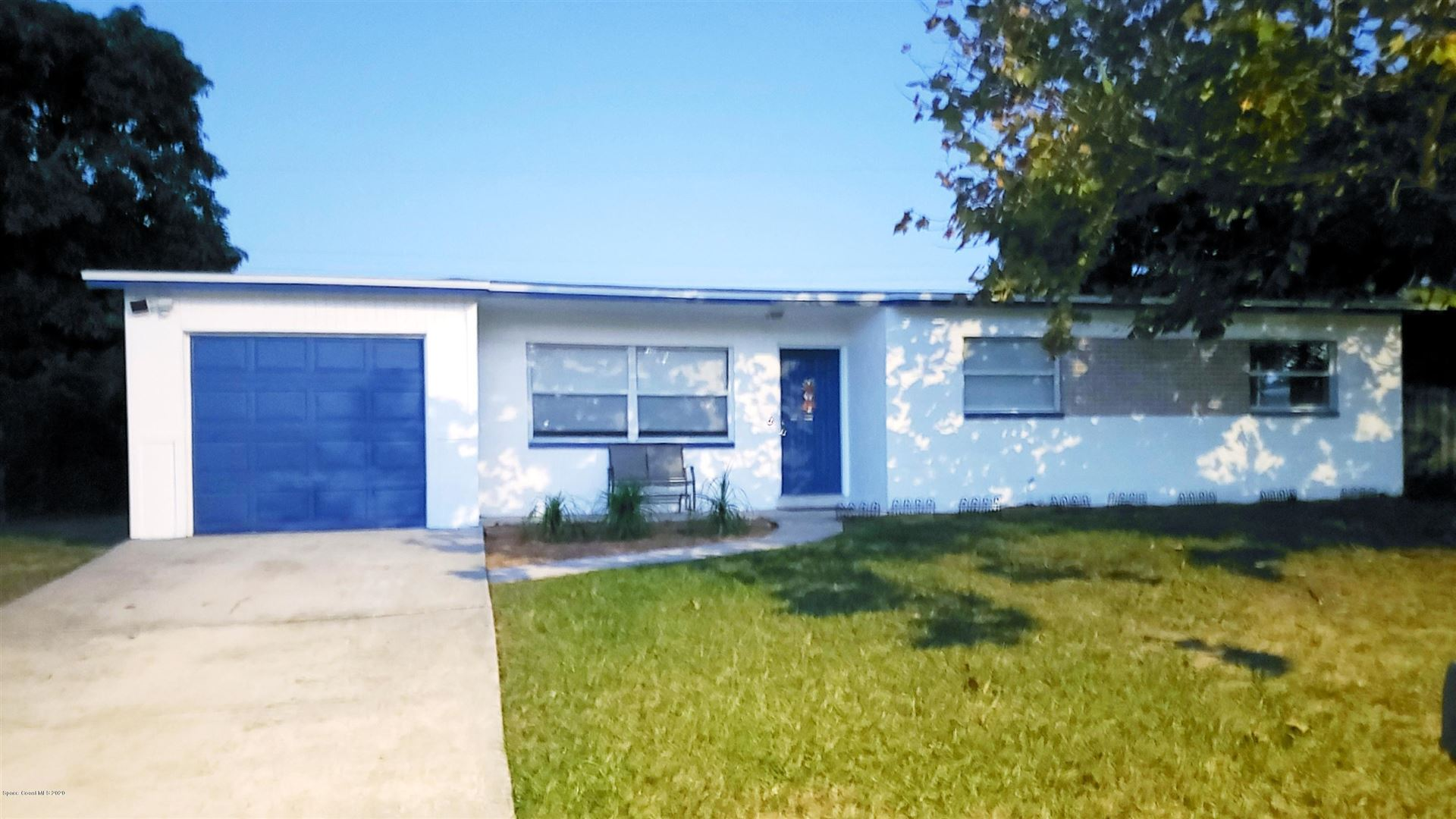 4755 Key Madeira Drive, Titusville, FL 32780 - #: 890678