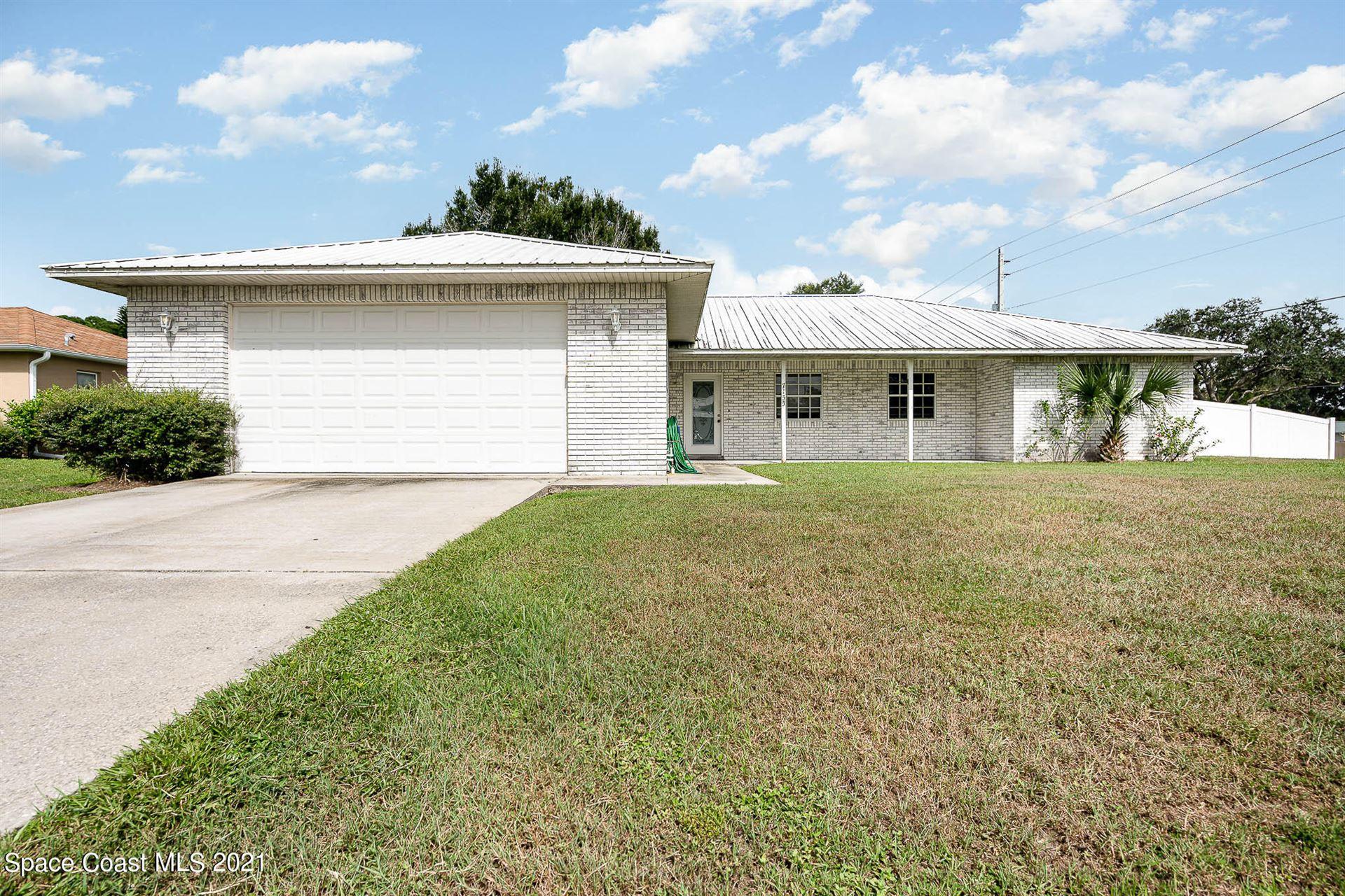 7155 Venus Avenue, Cocoa, FL 32927 - #: 913678