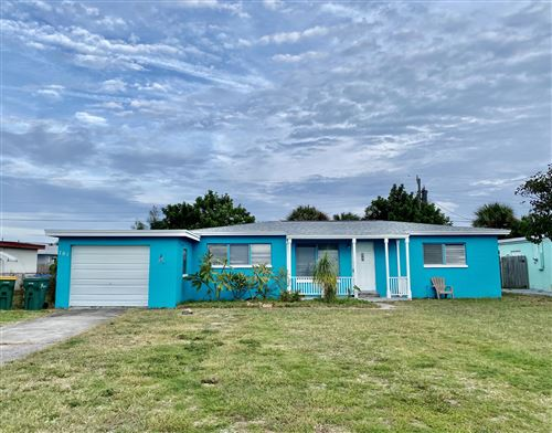 Photo of 701 Sea Gull Drive, Satellite Beach, FL 32937 (MLS # 891680)