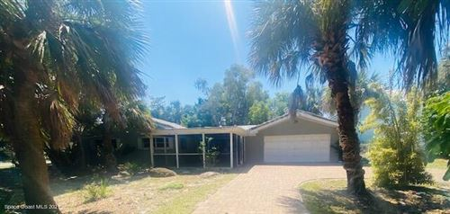 Photo of 500 First Avenue, Melbourne Beach, FL 32951 (MLS # 903680)