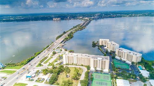 Photo of 134 Starboard Lane #203, Merritt Island, FL 32953 (MLS # 883681)