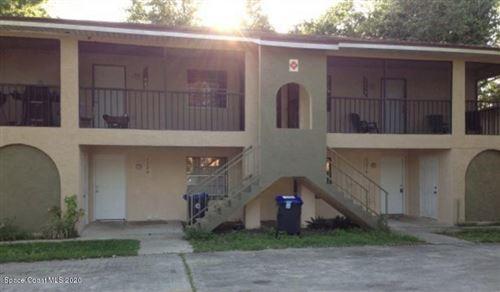 Photo of 2376 Fox Hollow Drive, Titusville, FL 32796 (MLS # 891681)