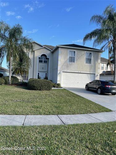 Photo of 1761 La Maderia Drive, Palm Bay, FL 32908 (MLS # 897681)