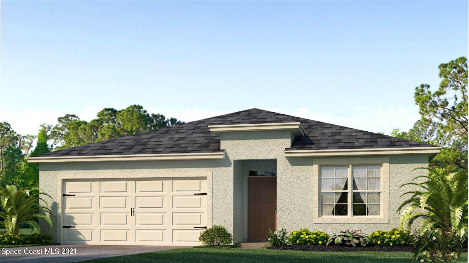1374 Mineral Loop Drive, Palm Bay, FL 32907 - #: 917681