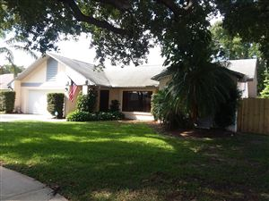 Photo of 445 River Grove Court, Merritt Island, FL 32953 (MLS # 858682)