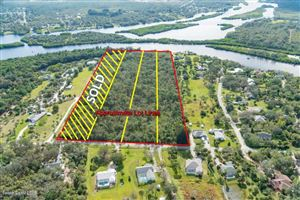 Photo of 111 Fleming Grant Road, Grant, FL 32949 (MLS # 824683)