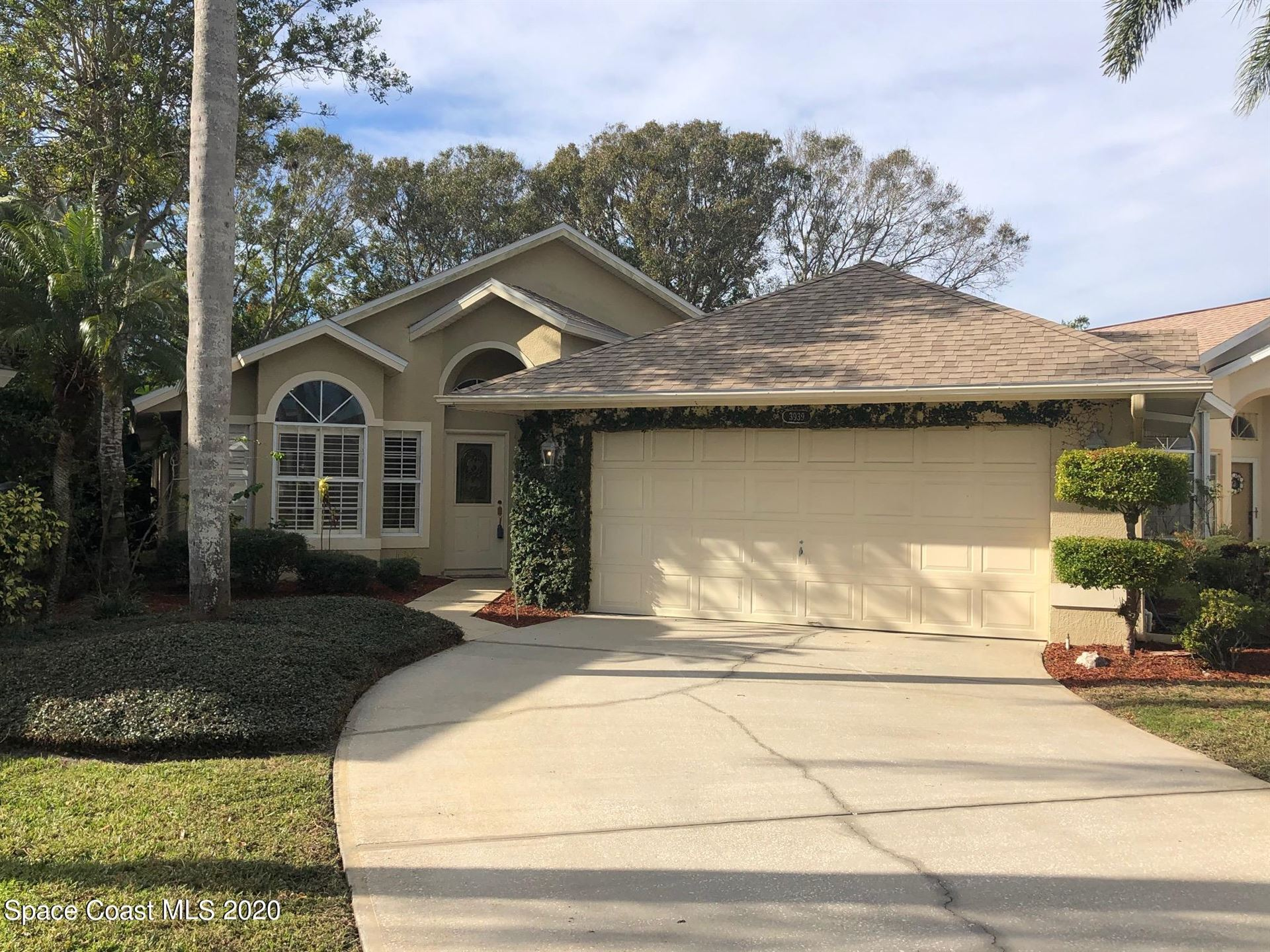 3939 Saint Armens Circle, Melbourne, FL 32934 - #: 894683