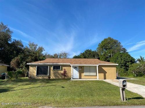 Photo of 886 Chelsea Avenue, Palm Bay, FL 32905 (MLS # 891684)