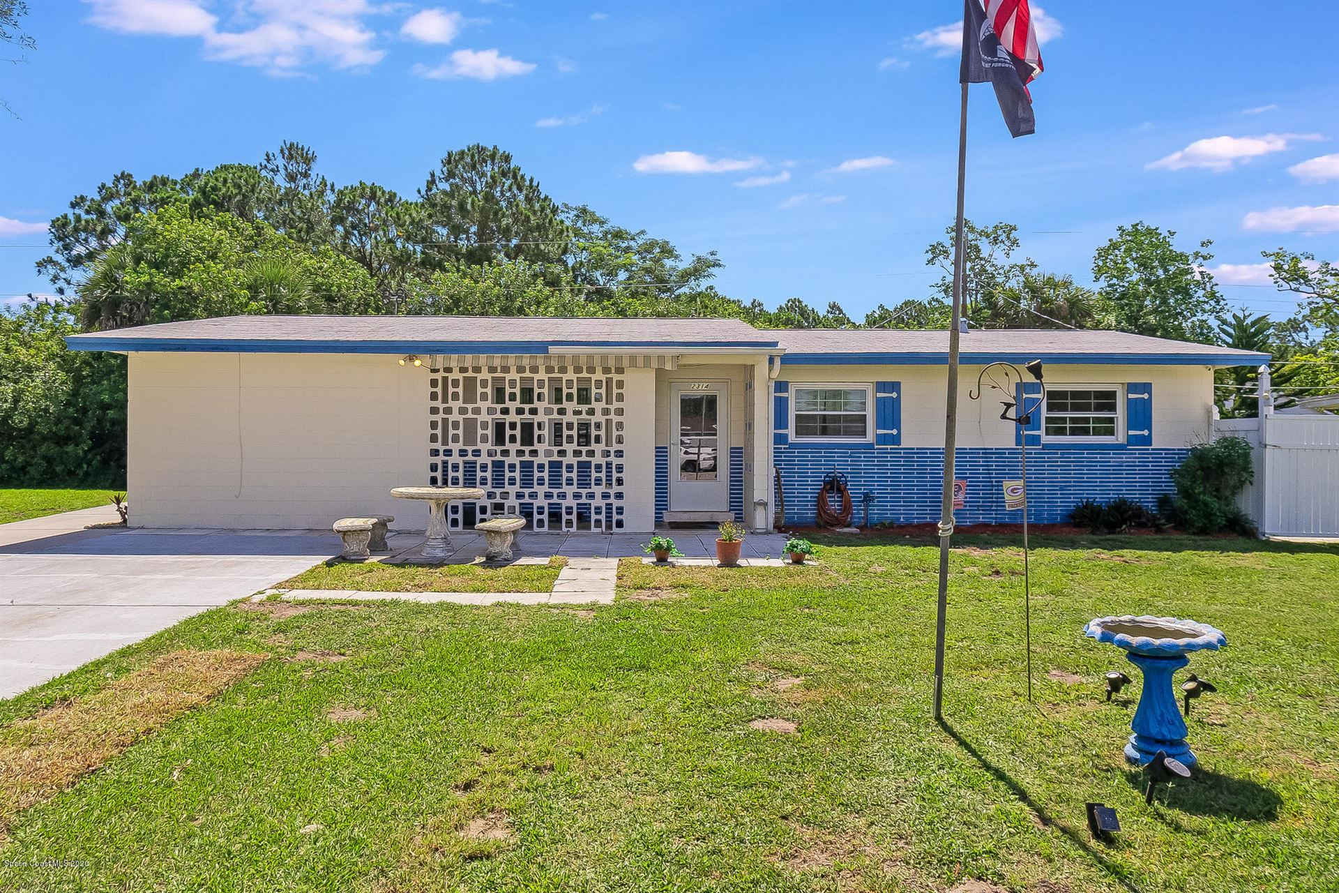 2314 Monty Lane, Rockledge, FL 32955 - #: 877684