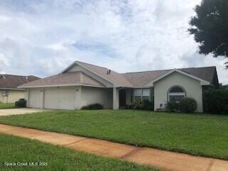 4603 Zoltan Drive, Titusville, FL 32780 - #: 915684