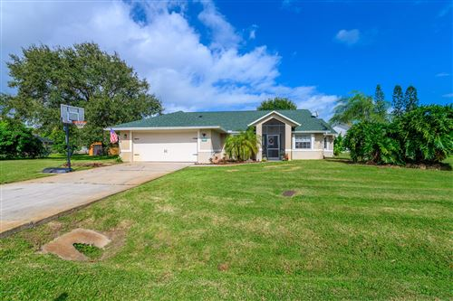 Photo of 114 Barnacle Place, Rockledge, FL 32955 (MLS # 889685)