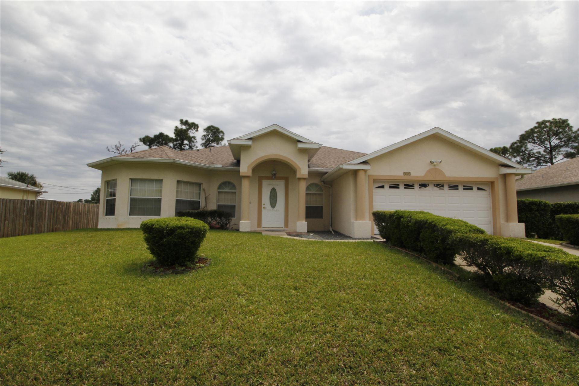 330 Viking Street, Palm Bay, FL 32907 - #: 902686