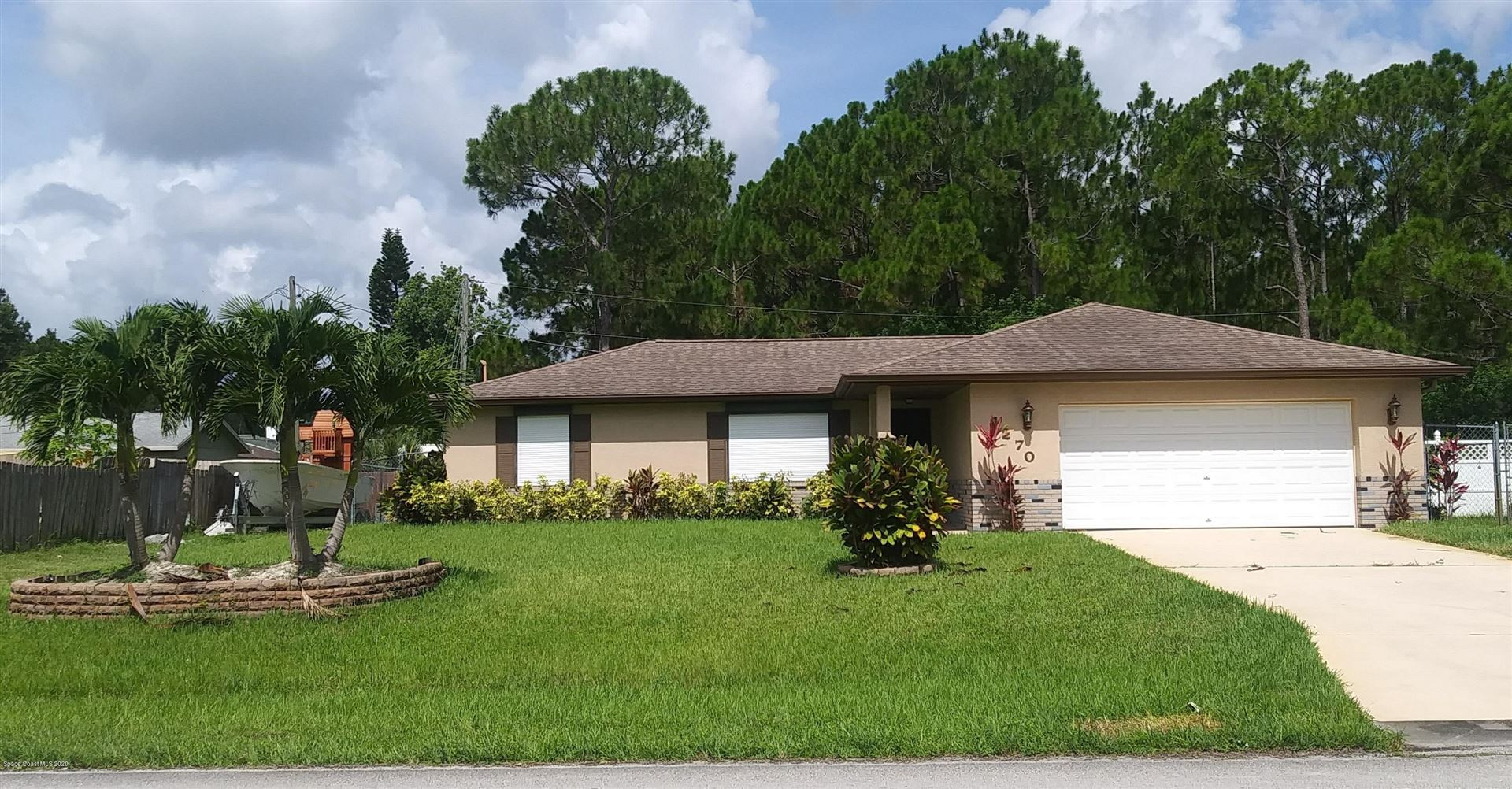 1270 Lamplighter Drive Drive, Palm Bay, FL 32907 - #: 879687