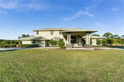 Photo of 2200 Chase Hammock Road, Merritt Island, FL 32953 (MLS # 862688)