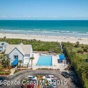 Photo of 514 Beach Park Lane #216, Cape Canaveral, FL 32920 (MLS # 872689)