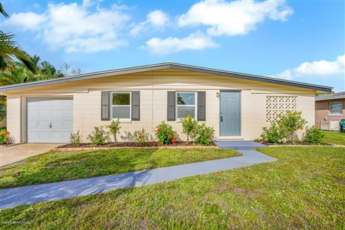 Photo of 70 Georgia Avenue, Merritt Island, FL 32953 (MLS # 865690)