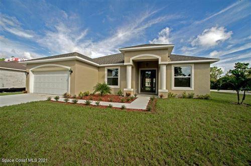 Photo of 0000 Wiltshire Av Se &Truvall St Sw Avenue, Palm Bay, FL 32908 (MLS # 880690)