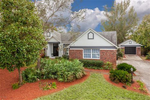 Photo of 3764 S Ridge Circle, Titusville, FL 32796 (MLS # 891690)